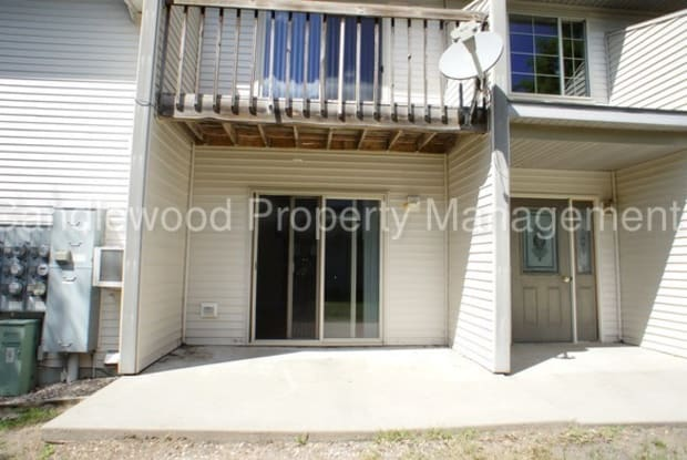 640 2nd Street North - 640 North Second Dr, Stevens Point, WI 54481