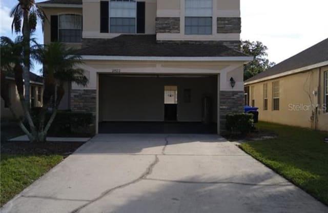 2822 EAGLE EYE COURT - 2822 Eagle Eye Court, Kissimmee, FL 34746