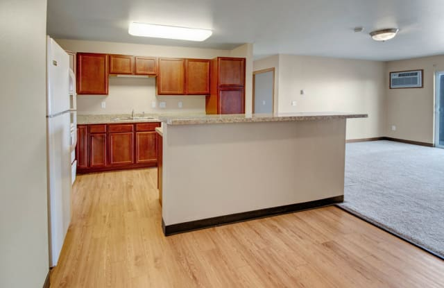 Pheasant Ridge I Apartments - 209 11th Avenue NE, Watford City, ND 58854