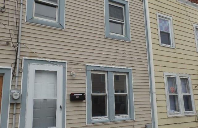 225 Home Ave (WSTEG) - 225 Home Avenue, Trenton, NJ 08611