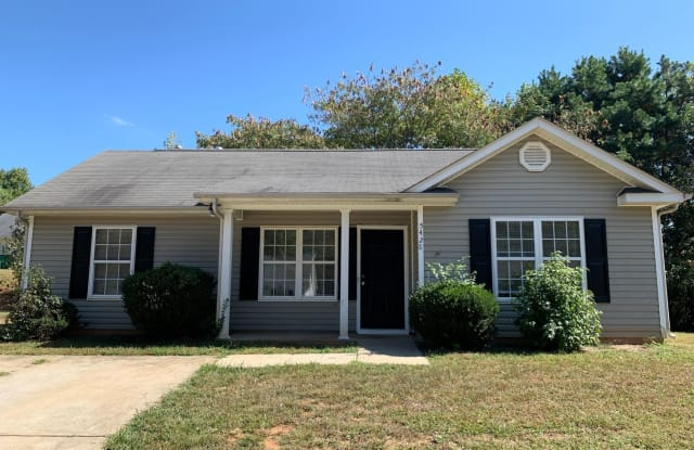 5428 Windy Valley Drive - 5428 Windy Valley Drive, Charlotte, NC 28208