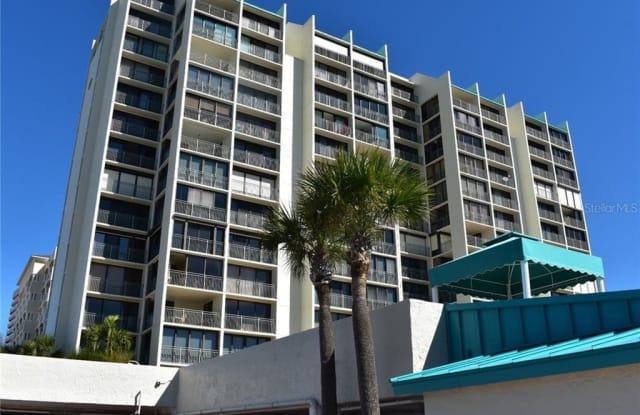 1380 GULF BOULEVARD - 1380 Gulf Boulevard, Clearwater, FL 33767
