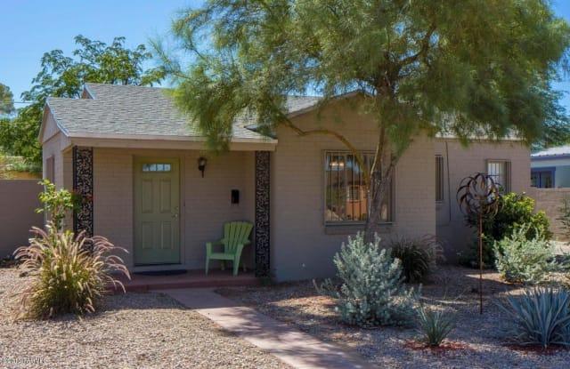 3014 E Linden Street - 3014 East Linden Street, Tucson, AZ 85716