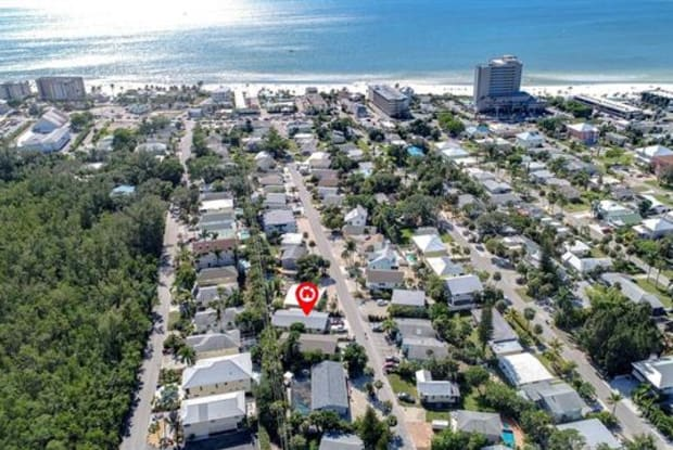 230 Fairweather LN - 230 Fairweather Lane, Fort Myers Beach, FL 33931