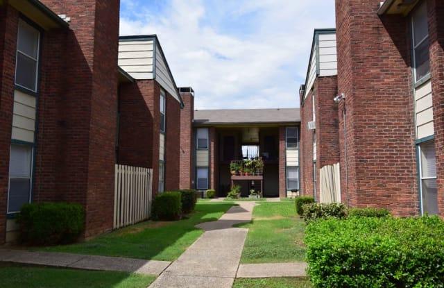 Oakway Manor - 1411 W Shady Grove Rd, Irving, TX 75060
