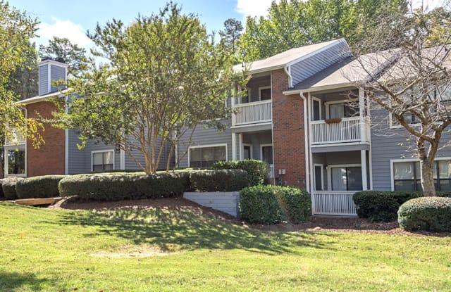 Paces River Apartments - 1817 Paces River Ave, Rock Hill, SC 29732