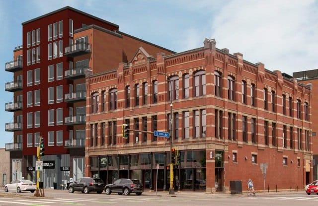 Ox-Op - 1111 Washington Avenue South, Minneapolis, MN 55415