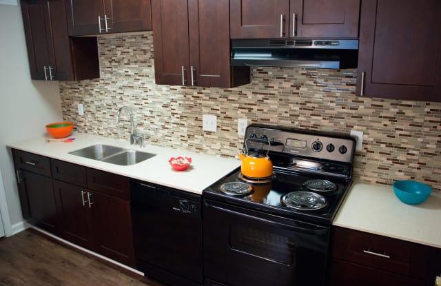Ashford 2788 Apartments - 2788 Defoors Ferry Rd NW, Atlanta, GA 30318