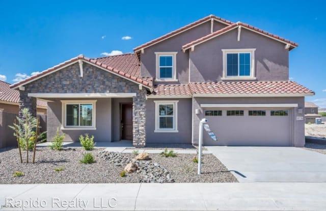 10776 W Swayback Pass - 10776 West Swayback Pass, Peoria, AZ 85383