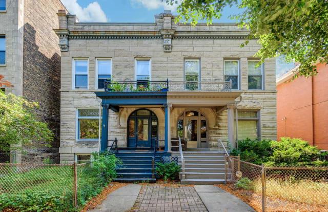 3639 North Greenview Avenue - 3639 North Greenview Avenue, Chicago, IL 60613