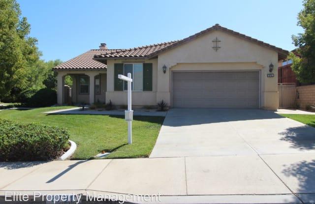 8791 Camino Limon - 8791 Camino Limon Road, Temescal Valley, CA 92883