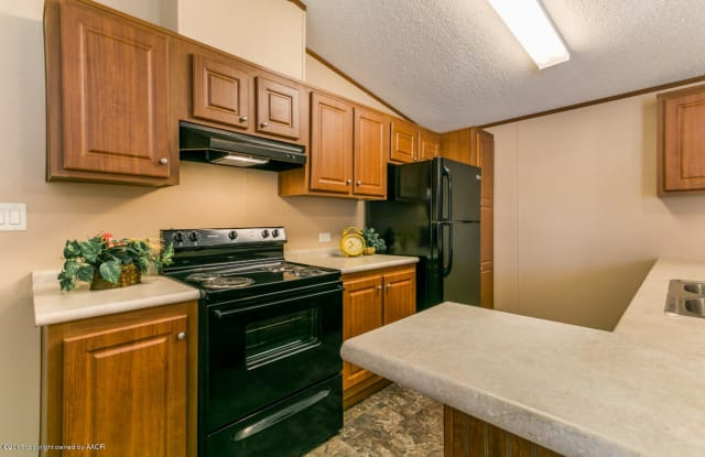 1406 8th St Space 50 - 1406 8th Street, Canyon, TX 79015