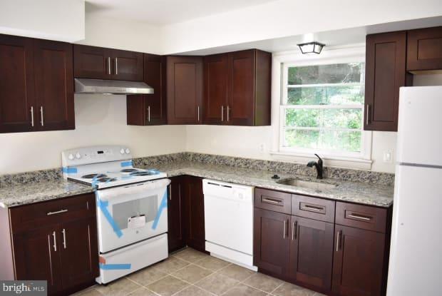 9223 SAINT ANDREWS PLACE - 9223 Saint Andrews Place, College Park, MD 20740