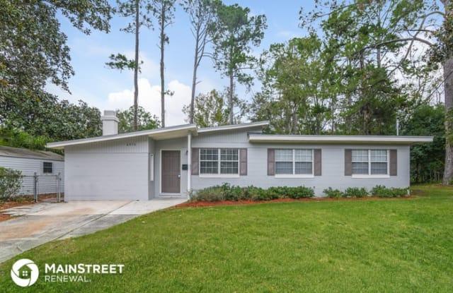 6856 Daughtry Boulevard South - 6856 Daughtry Boulevard South, Jacksonville, FL 32210
