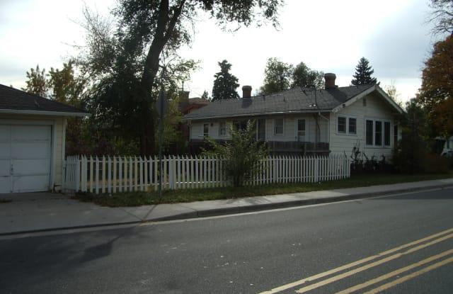 3196 Ames St - 3196 Ames Street, Wheat Ridge, CO 80214