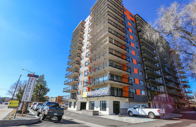 Wellshire Apartments - 2499 S Colorado Blvd, Denver, CO 80222