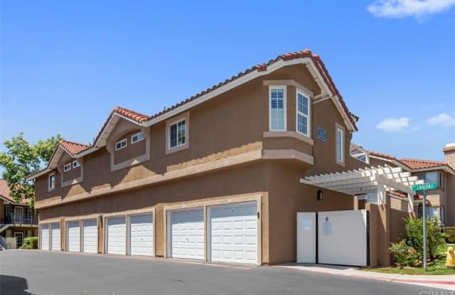 1 Via Caridad - 1 Via Caridad, Rancho Santa Margarita, CA 92688