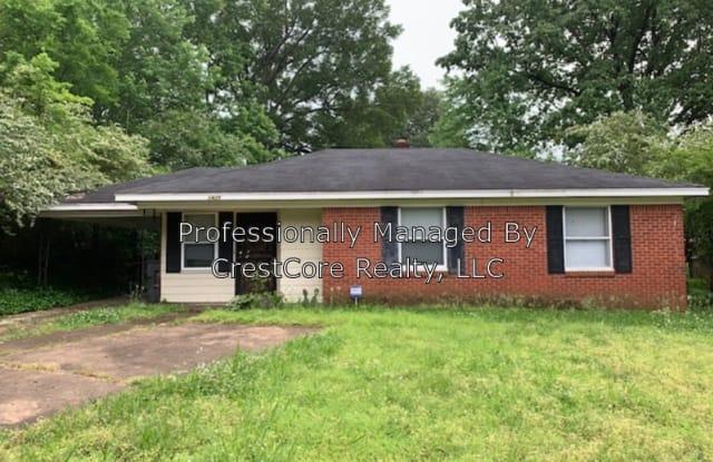 1435 Frayser Blvd - 1435 Frayser Boulevard, Memphis, TN 38127