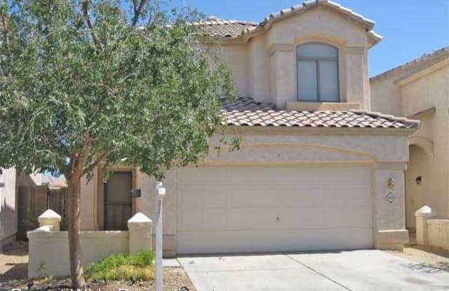 1825 N. 106TH AVE - 1825 North 106th Avenue, Avondale, AZ 85392