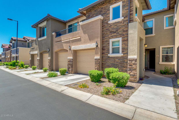 7726 E BASELINE Road - 7726 E Baseline Rd, Mesa, AZ 85209