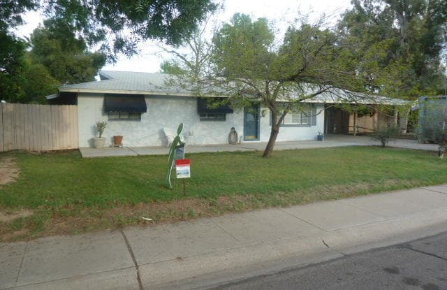 2121 S VENTURA Drive - 2121 South Ventura Drive, Tempe, AZ 85282