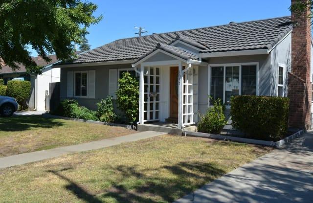 1037 Blossom Drive - 1037 Blossom Drive, Santa Clara, CA 95050
