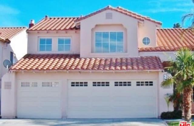 15344 ZAHARIAS Street - 15344 Zaharias Street, Moreno Valley, CA 92555
