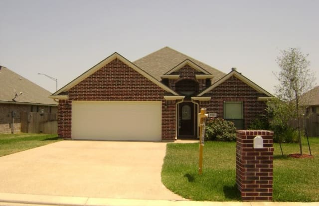 806 Dove Landing - 806 Dove Landing Ave, College Station, TX 77845