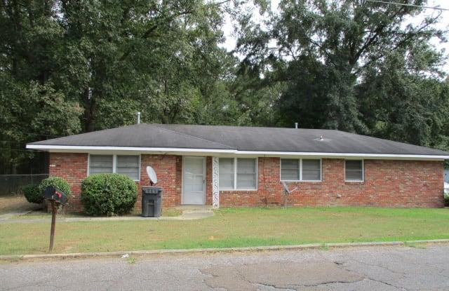2602 Highland Ave - 2602 Highland Ave, Meridian, MS 39307
