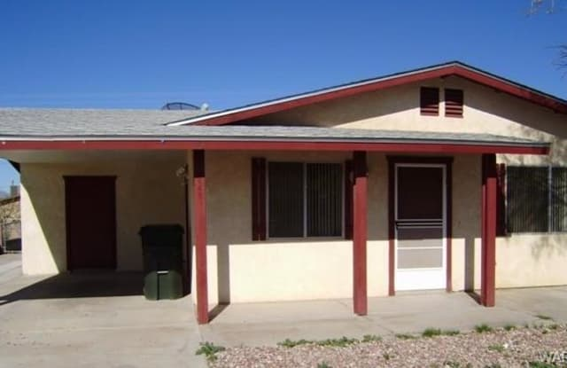 1845 Richardo Avenue - 1845 Richardo Ave, Bullhead City, AZ 86442