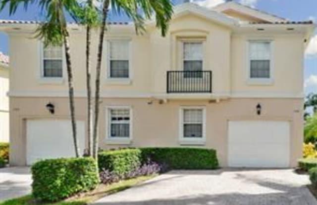 148 Santa Barbara Way - 148 Santa Barbara Way, Palm Beach Gardens, FL 33410