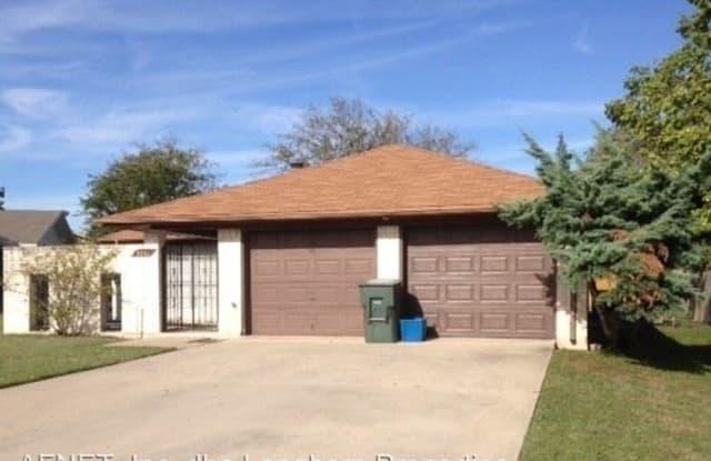 2201 Wheeler Circle - 2201 Wheeler Circle, Killeen, TX 76549