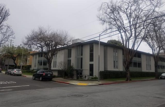 249 Elm Street - 202 - 249 Elm Street, San Mateo, CA 94401