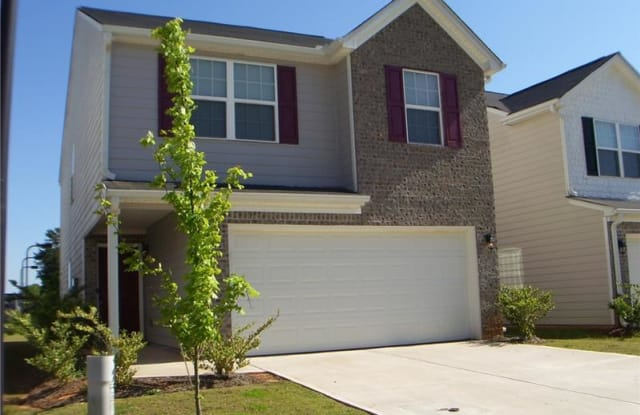 1570 LEONARD Street - 1570 Leonard Street, Bonanza, GA 30228