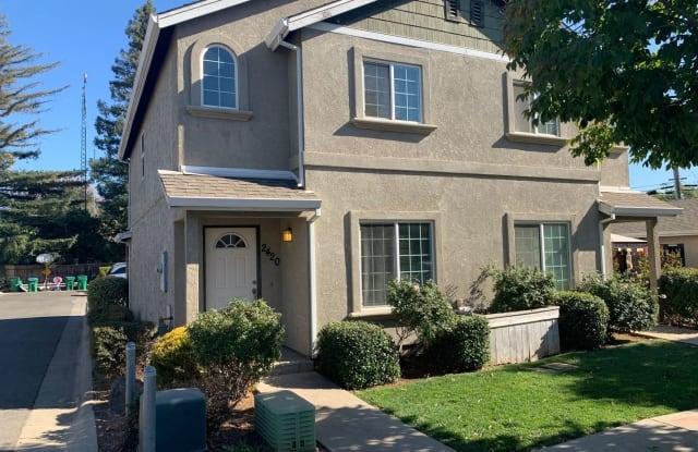 2420 Cactus Ave - 2420 Cactus Avenue, Chico, CA 95926