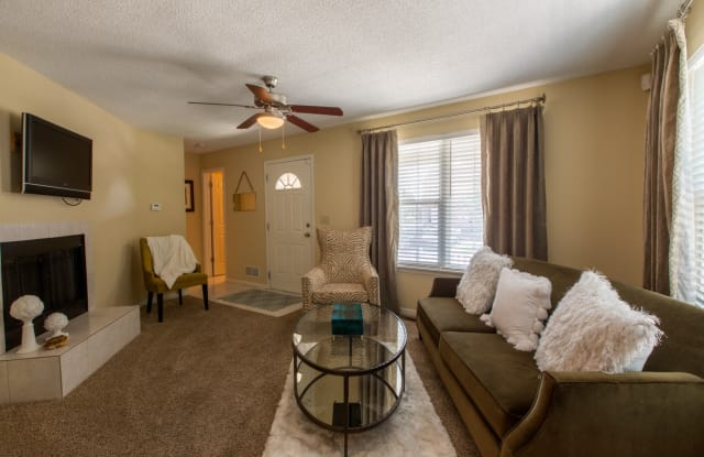 Madison at Overland Park - 13900 Newton Street, Overland Park, KS 66223