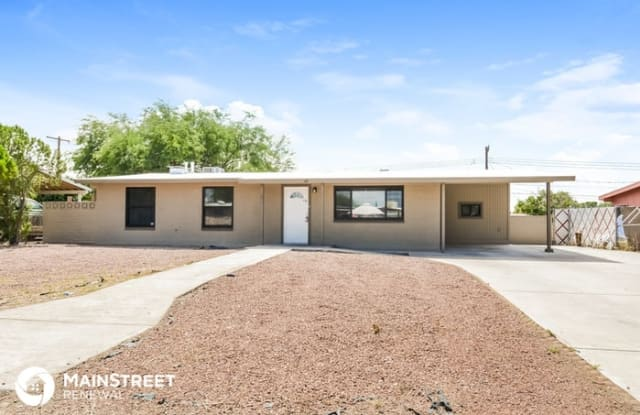 149 West Calle Margarita - 149 West Calle Margarita, Tucson, AZ 85706