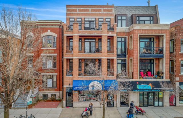 3829 N Southport - 3829 North Southport Avenue, Chicago, IL 60613