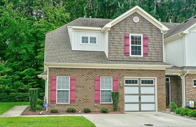 413 Green Meadows Drive - 413 Green Meadow Dr, Chesapeake, VA 23320