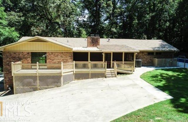 6333 N Sweetwater - 6333 North Sweetwater Road, Lithia Springs, GA 30122