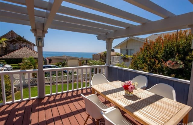 2090 Ocean Way - 2090 Ocean Way, Laguna Beach, CA 92651
