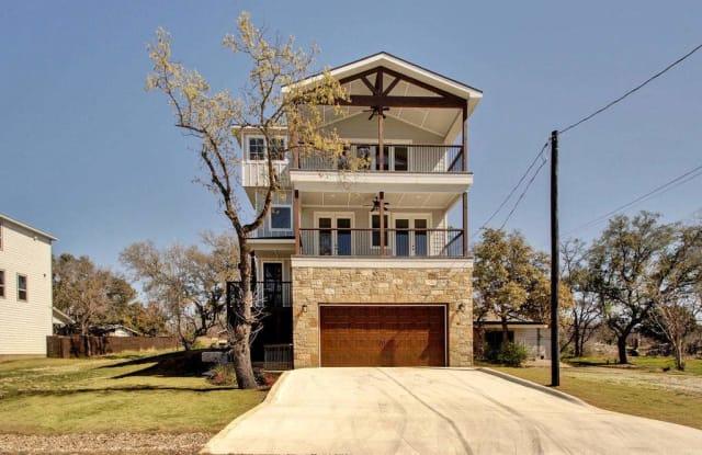 1513 Hilltop - 1513 Hill Top Dr, Granite Shoals, TX 78654