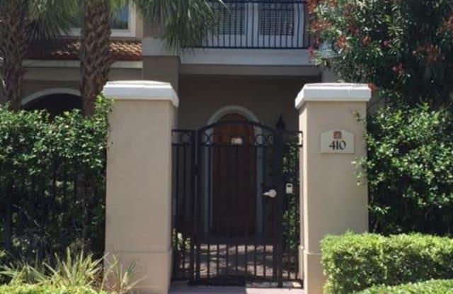 410 E BAY ST - 410 East Bay Street, Jacksonville, FL 32202