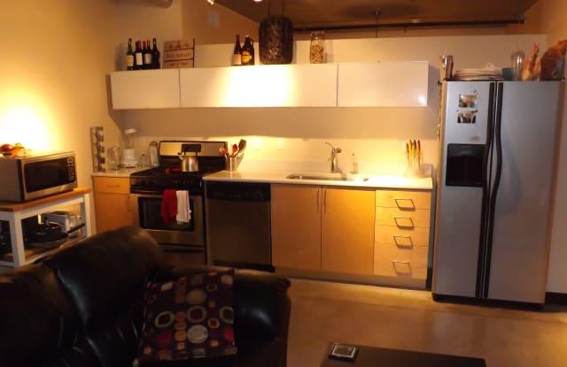 730 N 4th St Unit 207 - 730 North 4th Street, Minneapolis, MN 55401