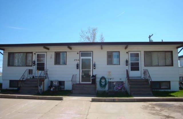 4914 9th Ave S 2 - 4914 9th Avenue South, Great Falls, MT 59405