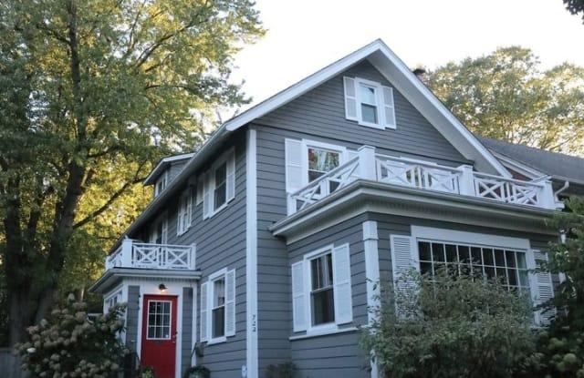 722 Clinton Place - 722 Clinton Place, Evanston, IL 60201