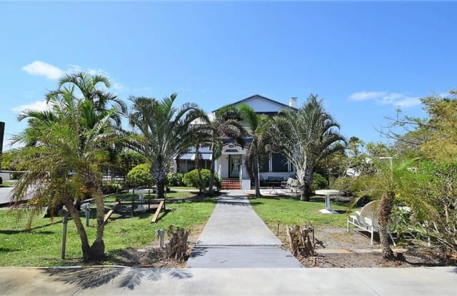 3350 NE Indian River Drive - 3350 Northeast Indian River Drive, Jensen Beach, FL 34957