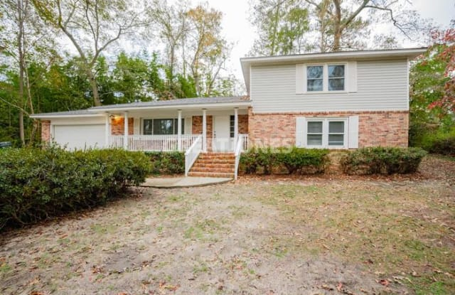 4636 Crystal Drive - 4636 Crystal Drive, Forest Acres, SC 29206