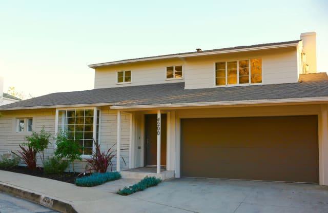 4200 Parva Avenue - 4200 Parva Avenue, Los Angeles, CA 90027