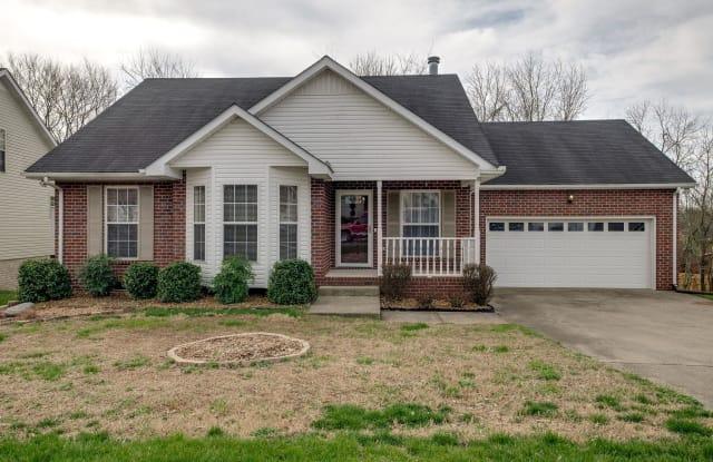 118 Homestead PL - 118 Homestead Place, Hendersonville, TN 37075